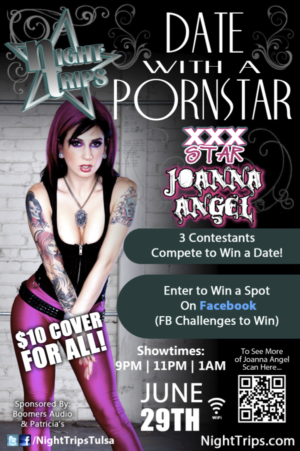 Win a date with a porn star picture 409