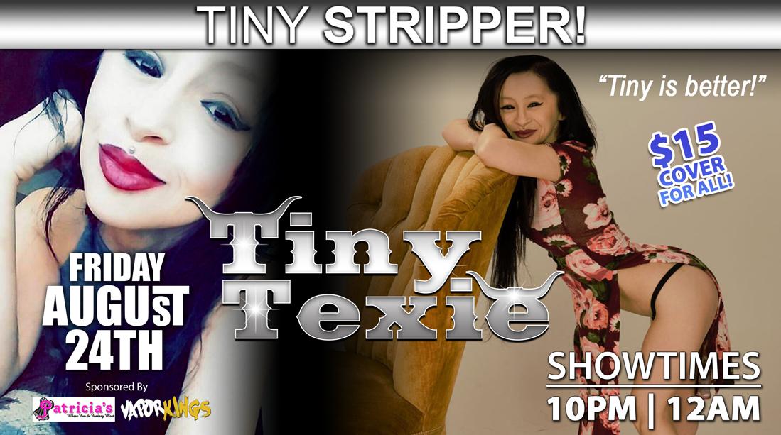tiny tina stripper